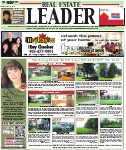 Real Estate Leader, page RE1