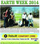 Earth Week, page 1