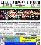 Celebrating Our Youth, page 1
