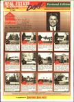 Real Estate & Classified Digest, page 1
