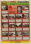 Real Estate & Classifieds, page 1