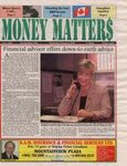 Money Matters, page 1