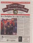 Fire Prevention Week, page 1