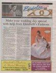 Brides 2001, page 1