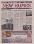 New Homes, page 1