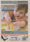 Halton Hills Parenting, page 1