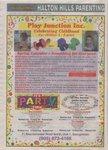 Halton Hills Parenting, page 2