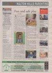 Halton Hills Parenting, page 3