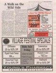 Village Festival, page 3