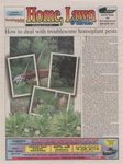 Home, Lawn and Garden, page 1
