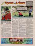 Sports and Leisure, page 1