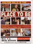 Place to Be, page 1