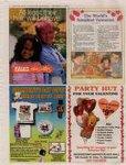Parenting magazine, page 2