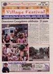 Village Festival, page 1