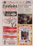 Village Festival, page 6