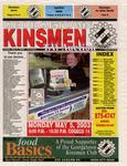 Kinsmen TV Auction, page 1