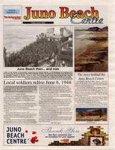 Juno Beach Centre, page 1