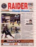 Raider Playoff Preview, page 1
