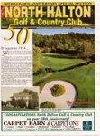 North Halton Golf & Country Club, page 1