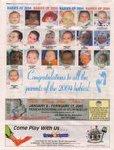 Halton Hills Babies, page 6
