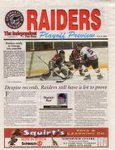 Raiders Playoff Preview, page 1