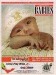 Halton Hills Babies, page 1