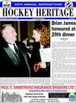 Hockey Heritage, page 1