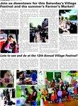 Village Fest, page 6