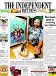news, page 1