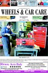 Wheels and Car Care, page 1