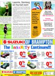 Sport & Leisure, page 3