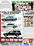 Sports & Leisure, page 4