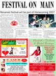 Festival on Main, page 1