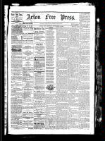Acton Free Press (Acton, ON), September 16, 1880