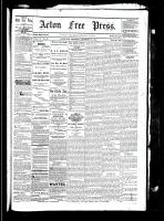 Acton Free Press (Acton, ON), December 23, 1880
