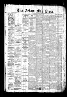Acton Free Press (Acton, ON), September 17, 1891