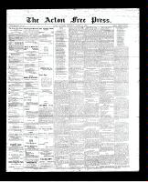 Acton Free Press (Acton, ON)15 Mar 1894