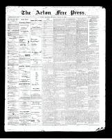 Acton Free Press (Acton, ON), August 20, 1896