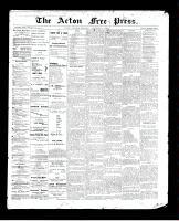 Acton Free Press (Acton, ON), September 3, 1896