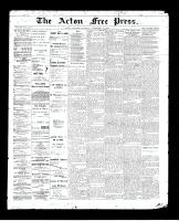 Acton Free Press (Acton, ON), September 17, 1896