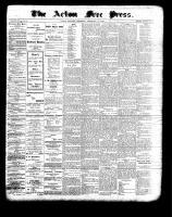 Acton Free Press (Acton, ON)11 Feb 1897