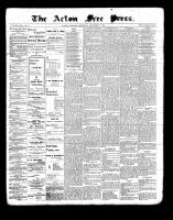 Acton Free Press (Acton, ON)2 Sep 1897
