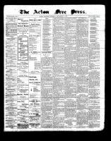Acton Free Press (Acton, ON), September 16, 1897