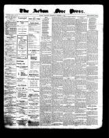 Acton Free Press (Acton, ON), October 14, 1897