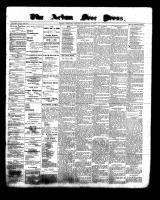 Acton Free Press (Acton, ON)16 Mar 1899