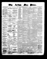 Acton Free Press (Acton, ON)13 Apr 1899