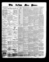 Acton Free Press (Acton, ON), April 20, 1899
