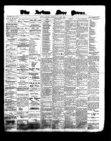 Acton Free Press (Acton, ON)27 Apr 1899