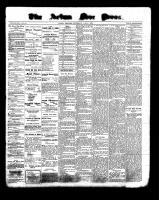 Acton Free Press (Acton, ON), May 11, 1899