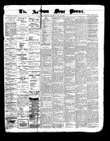 Acton Free Press (Acton, ON)22 Jun 1899